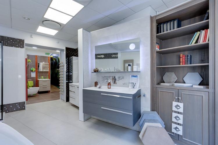 Magasin salle de bains & carrelage à Paris  10