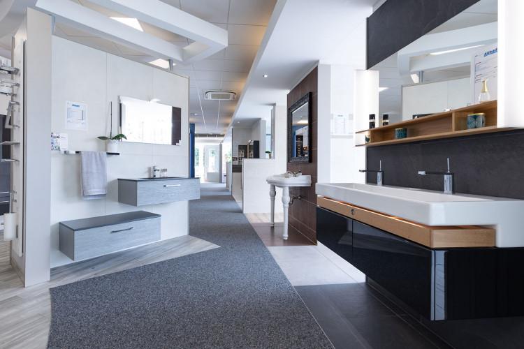Magasin salle de bain batimantes sannois 95110 - Magasin salle de bain strasbourg ...