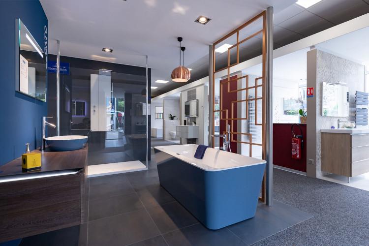 Magasin salle de bain Batimantes à Sannois (95110) 05