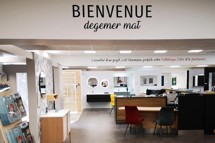 Magasin Rouenel Guingamp (22) 10