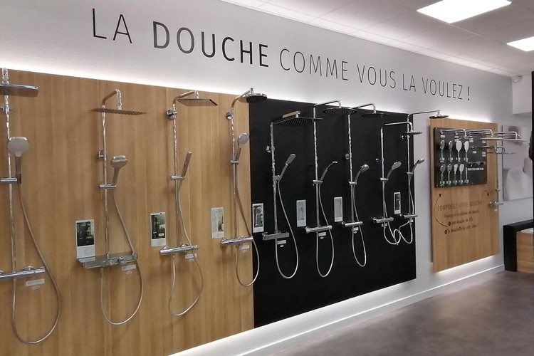 Magasin Rouenel Guingamp (22) 12