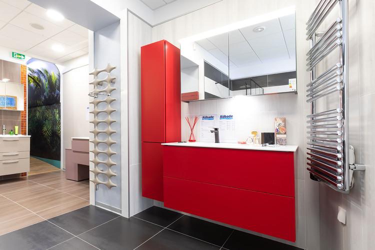 Magasin salle de bains & carrelage à Paris 09