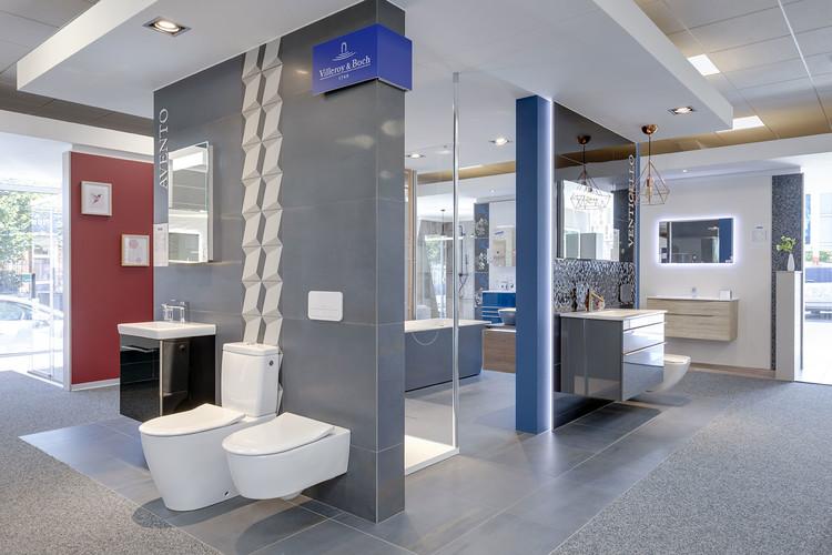 Magasin salle de bains Batimantes à Sannois (95) 12