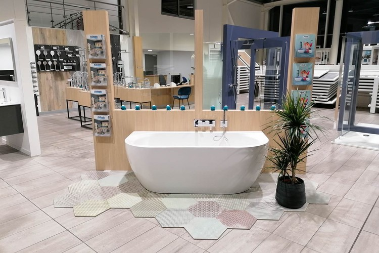 Magasin Rouenel Auray (56) 01