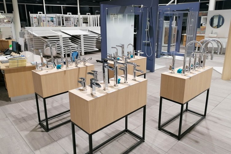 Magasin Rouenel Auray (56) 15
