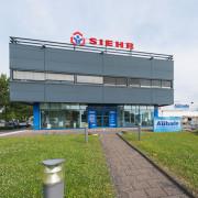 Magasin Siehr à Strasbourg (67)