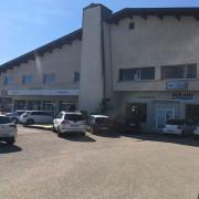 Magasin Comafranc à Pontarlier (25)