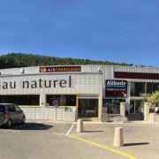 Magasin Comtat & Allardet à Le Tholonet (13)