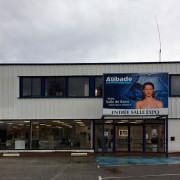 Magasin Maillard à Alençon (61)