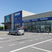 Magasin Batimantes Flins-sur-Seine (78)