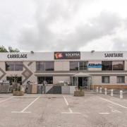 Magasin Socatra Carrelages à Trans-en-Provence (83)