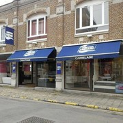 CMR Comptoir Sanitaire Lille (59)