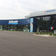 Magasin Mequisa à Thionville (54)