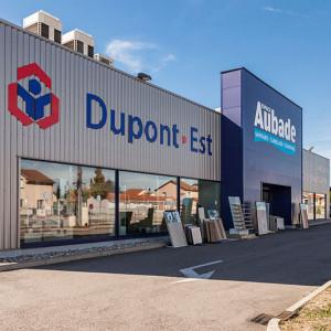 Andrez-Brajon / Dupont-Est Moncel-lès-Lunéville