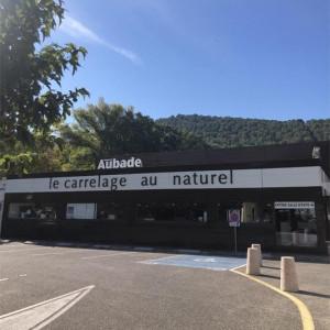 Comtat Allardet Le Tholonet