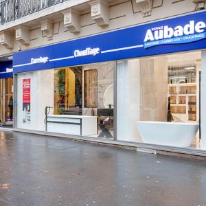 Batimantes Paris 14ème Espace Aubade partenaire Villeroy & Boch