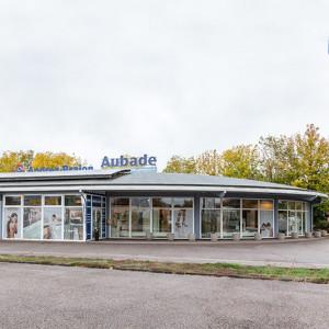 Andrez-Brajon / Dupont-Est Sainte-Marguerite