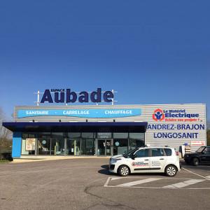Andrez-Brajon / Dupont-Est Bar-le-Duc