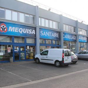 Mequisa Metz-Nord