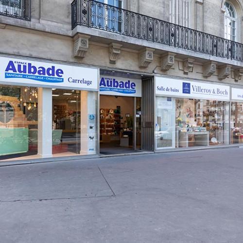 Magasin Villeroy Et Boch Paris Batimantes Espace Aubade