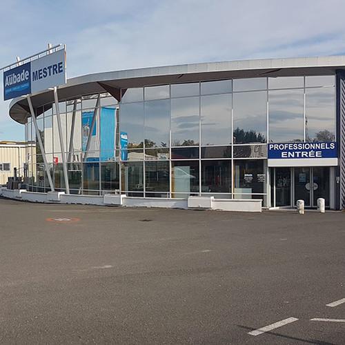 premium selection innovative design wholesale sales Magasin Mestre au Coteau (42) | Espace Aubade