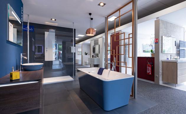 Magasin salle de bain Batimantes à Sannois (95110)