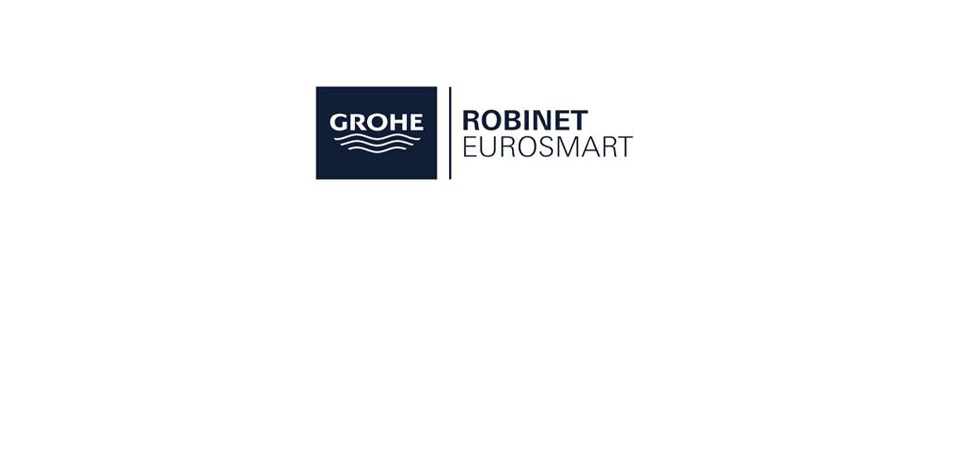 Robinet mitigeur Grohe Eurosmart